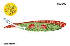 Sete sardinhas vão desfilar nas festas de Lisboa | P3