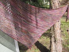 Hand made by Aino P. Outdoor Furniture, Outdoor Decor, Hammock, Handmade, Home Decor, Hand Made, Decoration Home, Room Decor, Hammocks