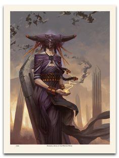 Penemue, Angel of the Written Word (Limited Edition) — Angelarium