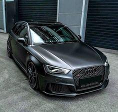 Audi RS3 amzn.to/2sB3rkv - #amznto2sB3rkv #Audi #RS3 Audi Rs3, Audi A3 Sportback, Lamborghini, Jetta Mk5, Auto Union, Peugeot, Mercedez Benz, Jaguar, Audi A6 Avant