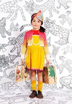 cool Le crochet pop Missoni