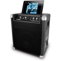 Alesis - TransActive Wireless Portable Powered Bluetooth Speaker System, PA Systems