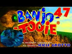 Rare Replays | Banjo-Tooie (#47) Icicle GrottoMega Man X