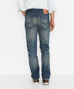 Levi's 501® Original Fit Jeans - Stockholm - Jeans