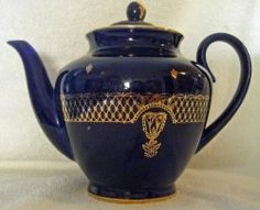 Perhaps to most people, the teapot is simply a container to hold tea as it steeps. But to the true lover of teapots, they are so much more just...