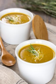 RECETA CASERA | Esta crema de lentejas y zanahoria está repleta de proteínas, hierro y vitaminas. Ideal para tomar bien calentita en otoño e invierno.