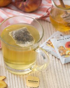 Bigelow Benefits Calm Stomach Tea: For those who love a Calm Stomach every day. A blend of spicy ginger with soothing peppermint finished with a sweet peach. That desire was the inspiration for the Bigelow Benefits line, everyday teas that fuel your body with good for you ingredients.