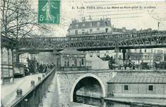 Le Metro de Ront