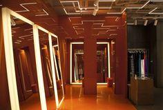 Vakkorama Store by GeoID, Istanbul – Turkey » Retail Design Blog