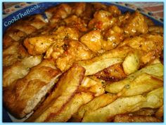 Cookbook Recipes, Cooking Recipes, Greek Recipes, Cooking Time, Chicken Wings, Chicken Recipes, Bacon, Recipies, Food And Drink