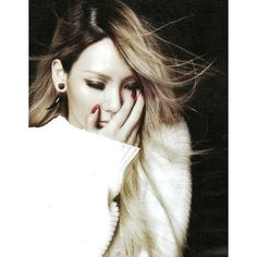 CL ( Lee Chae-rin) ★ 2NE1 | CL the beddest dame | Pinterest ❤ liked on Polyvore featuring cl and 2ne1