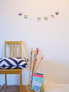New Ways To Decorate With Instagram Photos Decorating On A Budget