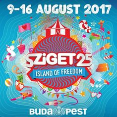 More acts announced for Sziget Festival: Sziget Festival, one of the biggest multicultural music & arts festival, will once again host a…