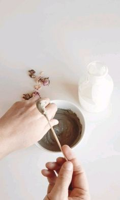 Beauty Tips For Skin, Beauty Hacks, Tips Belleza, Make Up, Skin Care, Nature, Witch, Pink, Instagram