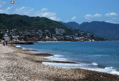 Playa Puerto Vallarta, Water, Outdoor, Beaches, Pictures, Gripe Water, Outdoors, Outdoor Games, The Great Outdoors