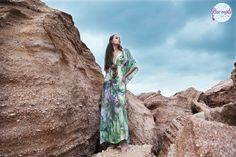 Shop Dar mode's latest designer Kaftans, Beachwear and Accessories collections for Kaftan, Online Boutiques, My Hair, Salt, Clothes, Design, Fashion, Outfits, Moda