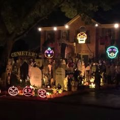 """Pin for Later: This Home's """"Bohemian Rhapsody""""-Synced Light Show Will Blow You Away"""