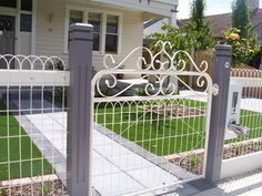 Heritage Fences Geelong - Emu Wire Fencing and Heritage Fencing