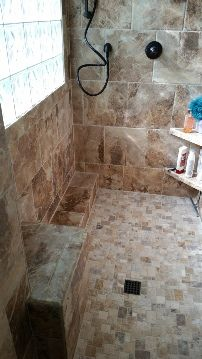 Southwest Restoration Design Jerrykilber On Pinterest - Bathroom remodel peoria az