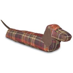 Mulberry Home - Hamish Daschund Draught Excluder