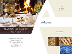 Rendezvous with friends, discuss business or simply enjoy English High Tea at Cinnamon Avari Lahore. English High Tea, Hotel Offers, Tea Time, Cinnamon, Friends, Business, Canela, High Tea, Amigos
