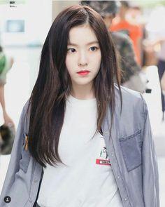 Red Velvet 레드벨벳 : Irene