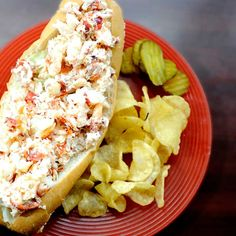 Where to find the best lobster rolls in New England Best Lobster Roll, Lobster Rolls, Kimball Farm, Beach Snacks, Portland Press Herald, Boothbay Harbor, Oyster Bar