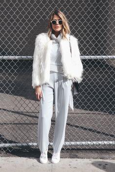 Street Style invitadas New York Fashion Week | Galería de fotos 1 de 152 | GLAMOUR