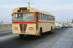 South Africa Buses 816, Port Elizabeth