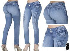 Verox Jeans – Jeans Colombianos Levanta cola