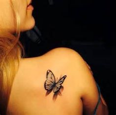 3d butterfly tattoos - Bing Images