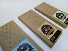hear cut-outs too cute, but like the idea of the natural bar box with view to inner layer