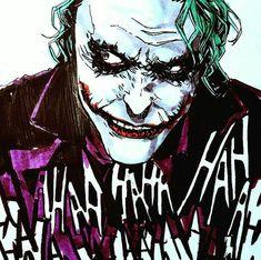 303380e6556b5 joker art illustration hahahahaha