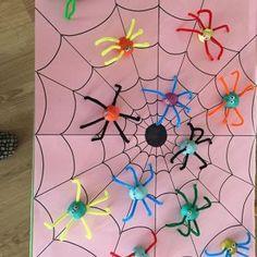 spider-craft-ideas