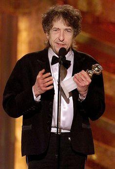 В 1999 году Боб Дилан получил Оскар и Золотой глобус за песню Things Have Changed, прозвучавшую в фильме Вундеркинды