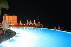 Infinity pool, reef oasis blue bay, Egypt, Sharm
