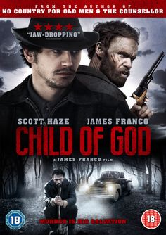 Child of God - Out on DVD 28th April  https://www.youtube.com/watch?v=4Eb-D640h6I