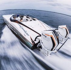 Fast Boats, Cool Boats, Yacht Boat, Sailing Yachts, Luxury Yachts, Luxury Boats, Sport Boats, Deck Boat, Below Deck