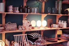 Viens on découvre…#6 B.A.U – Poulette Magique Venus, Bath Caddy, Bar Cart, Pop, Furniture, Decoration, Home Decor, Magic, Decor