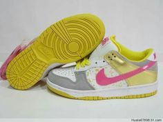 brand new bf569 ebf68 Buy Women s Nike Dunk Low Shoes White Grey Gold Yellow Pink Authentic from  Reliable Women s Nike Dunk Low Shoes White Grey Gold Yellow Pink Authentic  ...