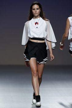 POL - EGO Madrid Fashion Week #mbfwm