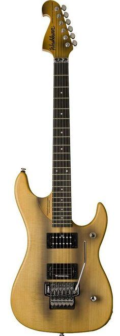 Washburn - Nuno Electric Guitar
