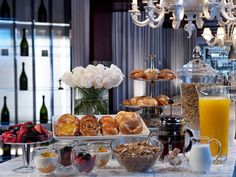 Afternoon Tea at Tres by José Andrés - Beverly Hills | Beverly Hills