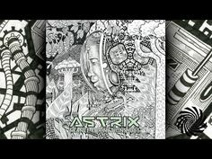 Astrix - Trance For Nations 2016