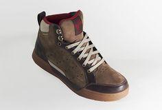 Foresake waterproof high top sneakers Waterproof Sneakers 8a86fc641