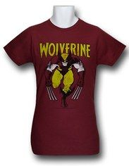 Superhero t-shirts, Rock the Retro...