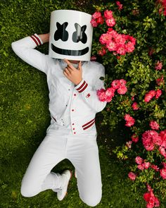 Marshmello Wallpapers - Click Image to Get More Resolution & Easly Set Wallpapers Iphone Wallpaper Modern, Hacker Wallpaper, Apple Wallpaper Iphone, Joker Wallpapers, Gaming Wallpapers, Cute Wallpapers, Dj Alan Walker, Marshmallow Pictures, Marshmello Wallpapers