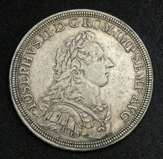 Germany Silver Thaler coin