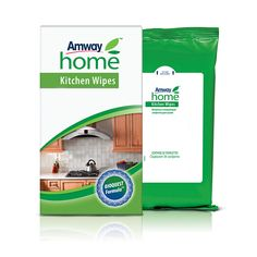 L.O.C. Kitchen cleaning Wipes 107888