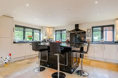 Lower Street, Salhouse, Norwich - 5 bedroom barn conversion character property - William H Brown